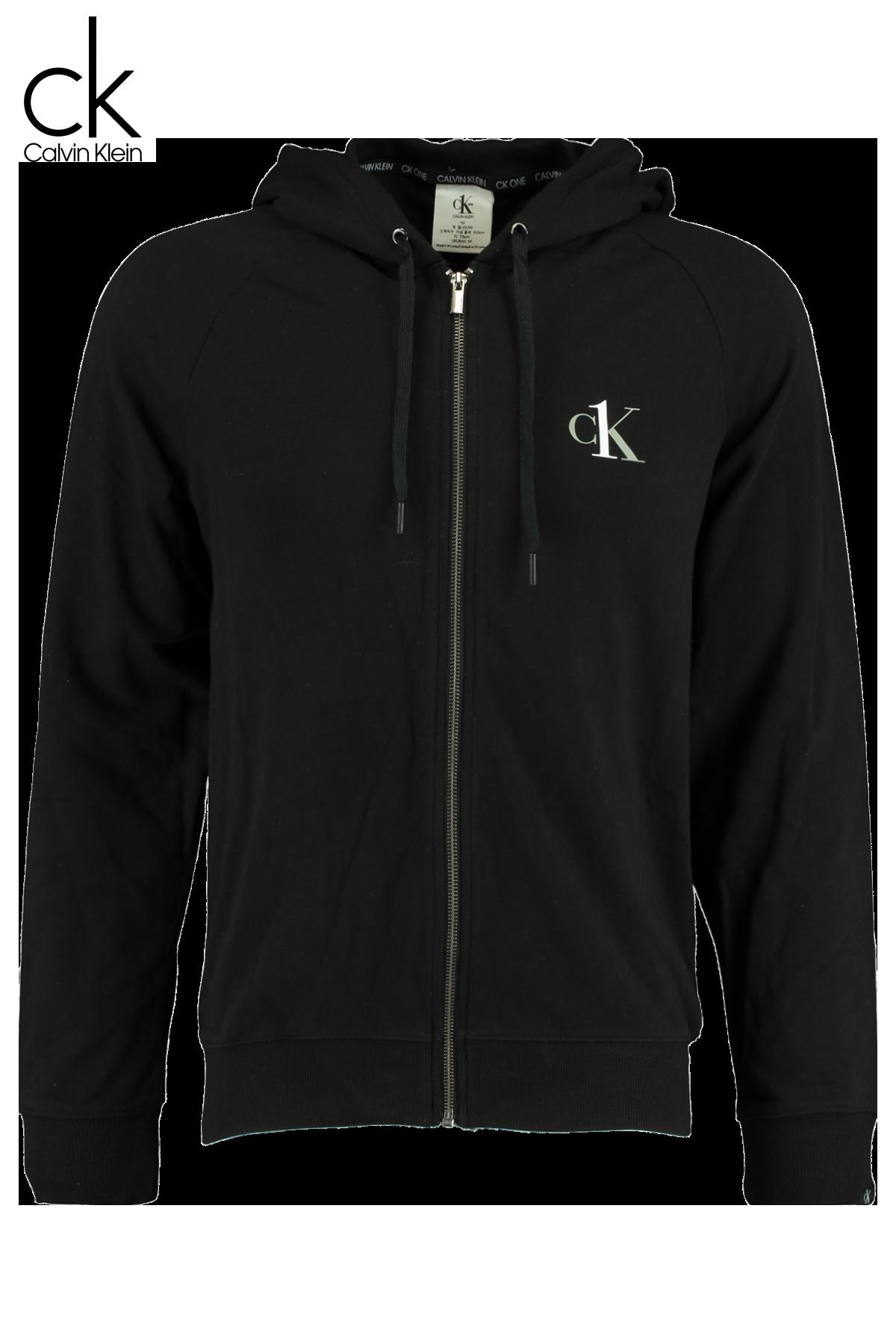Sweatjacke Zip hoodie