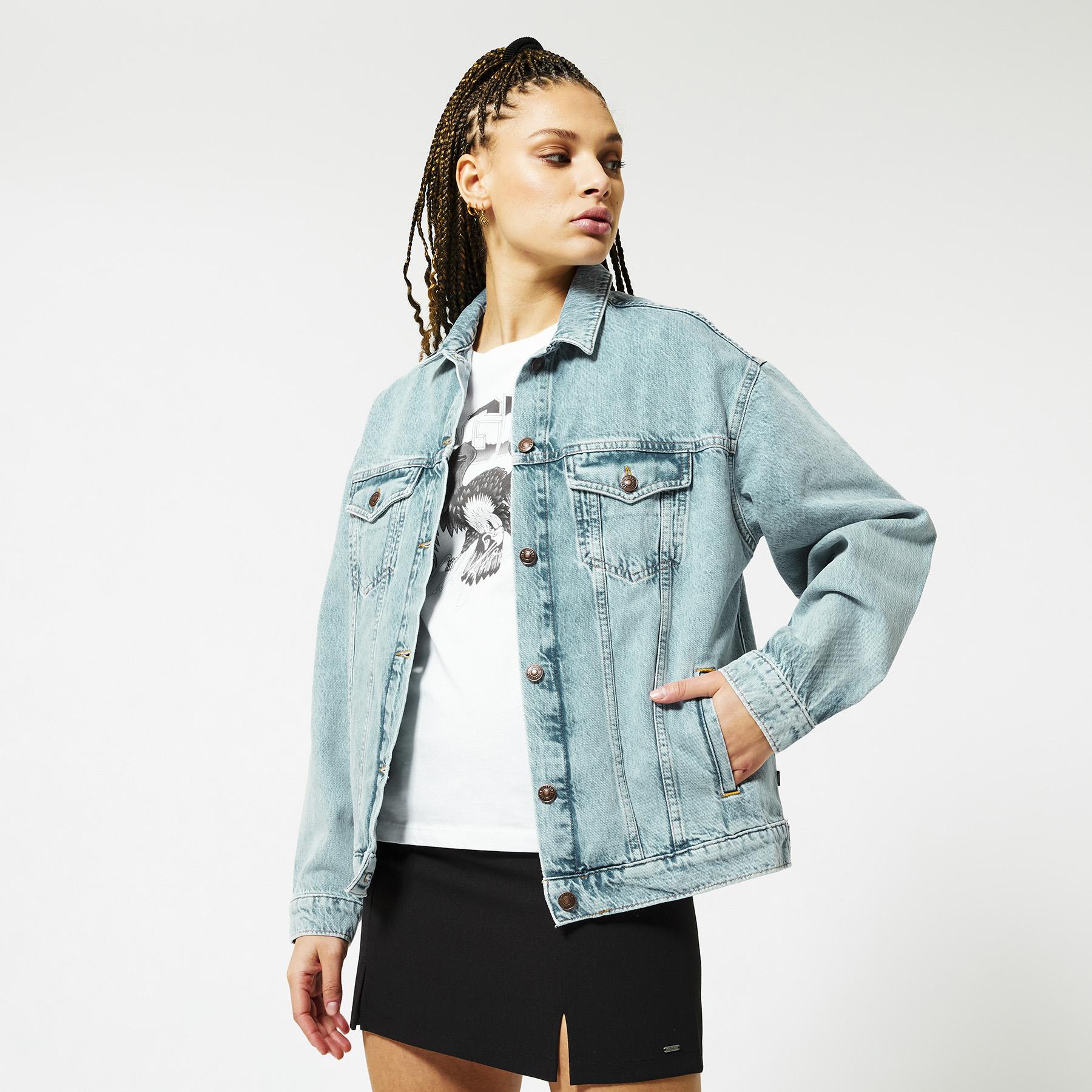 Denim jacket Hedy