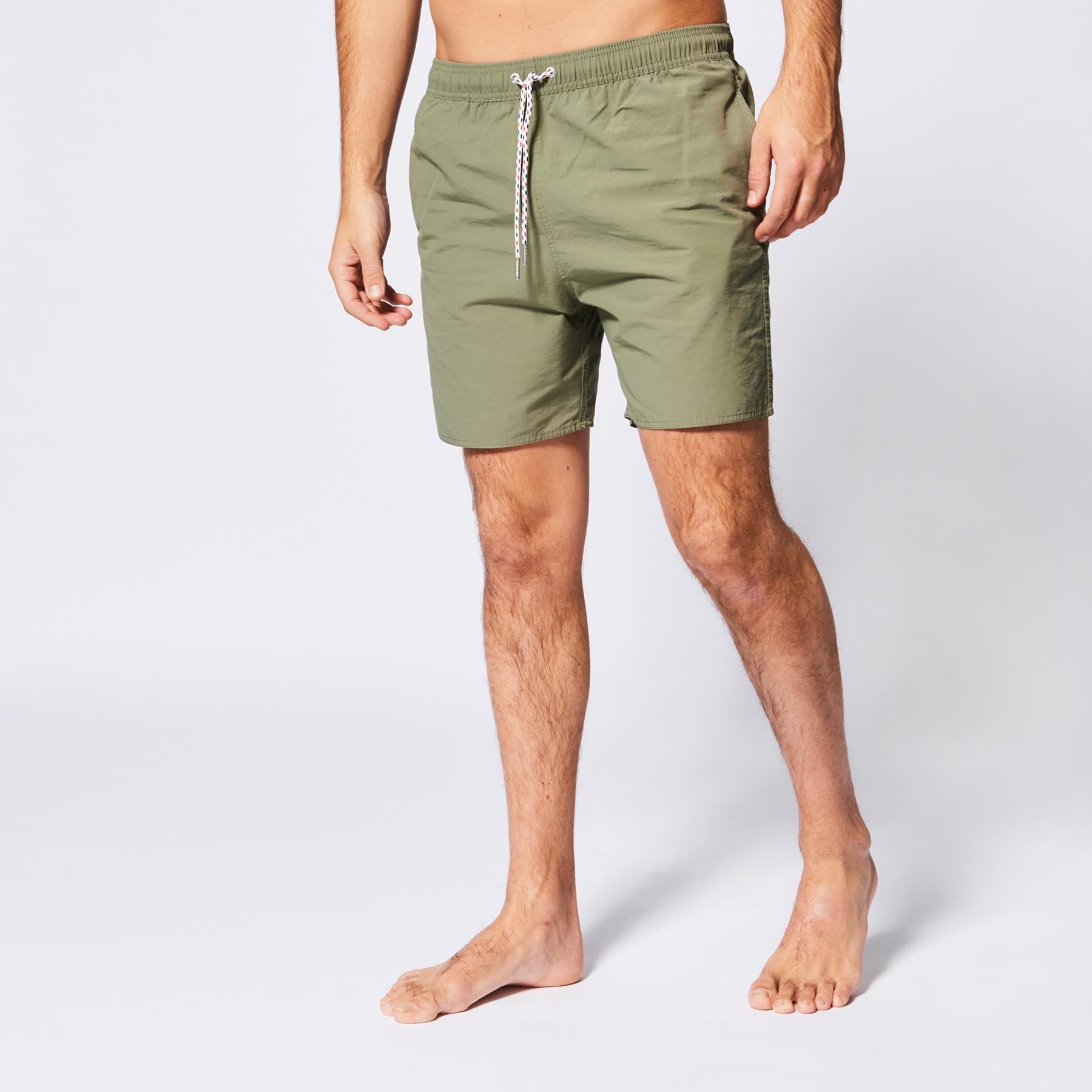 Swimming trunks Arizona Solid