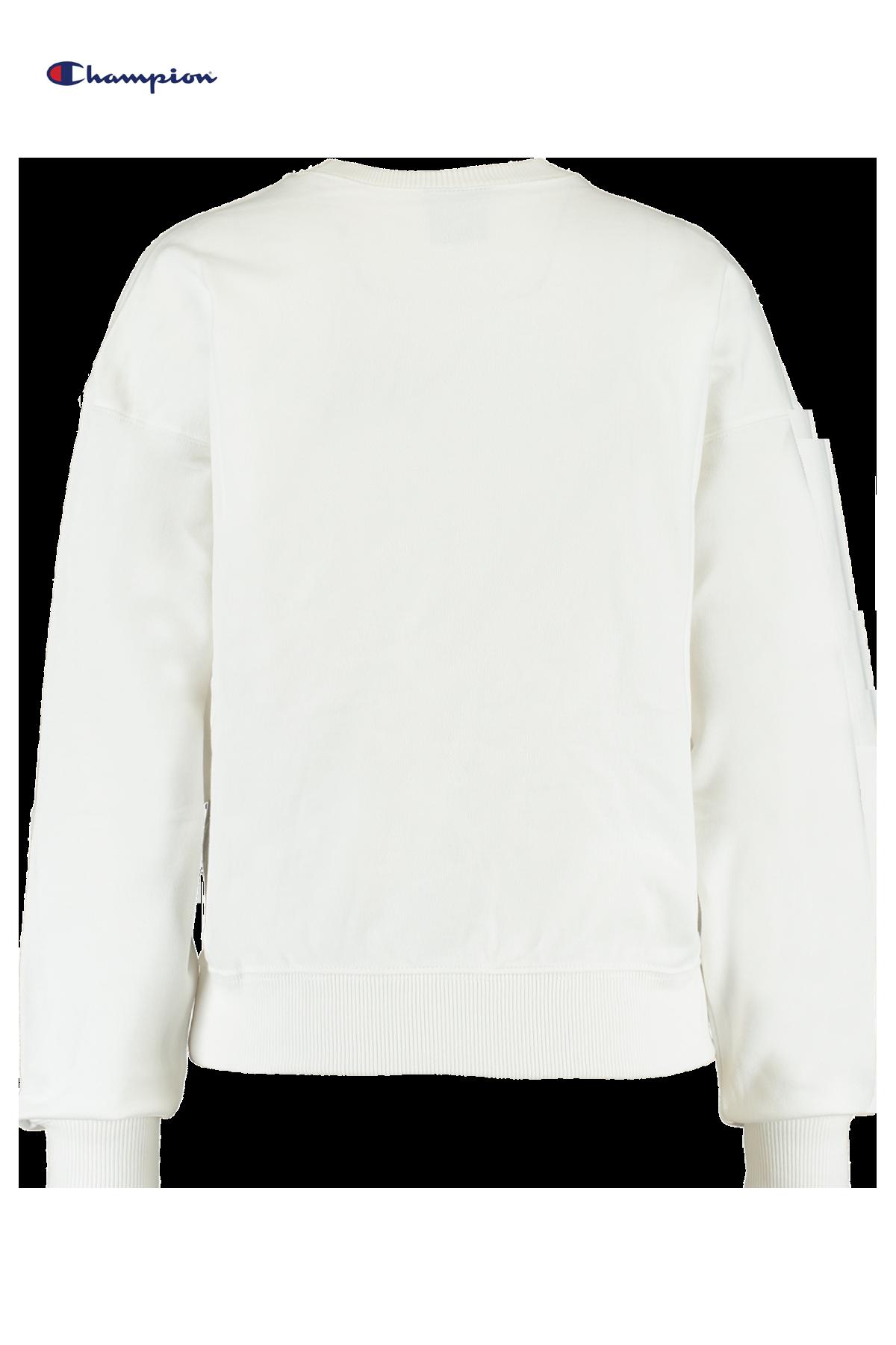 Sweater Crewneck Logo