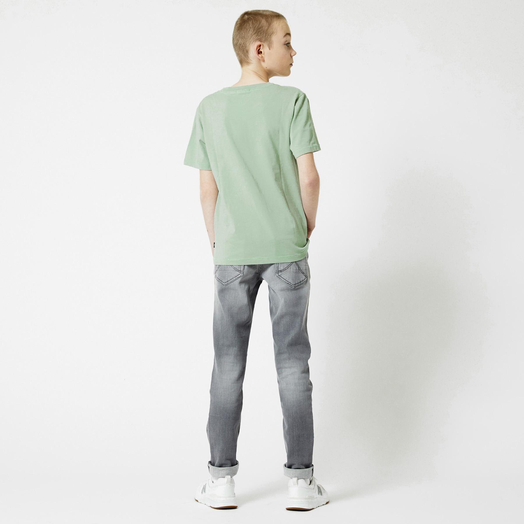 T-shirt Eamon Big Surf JR