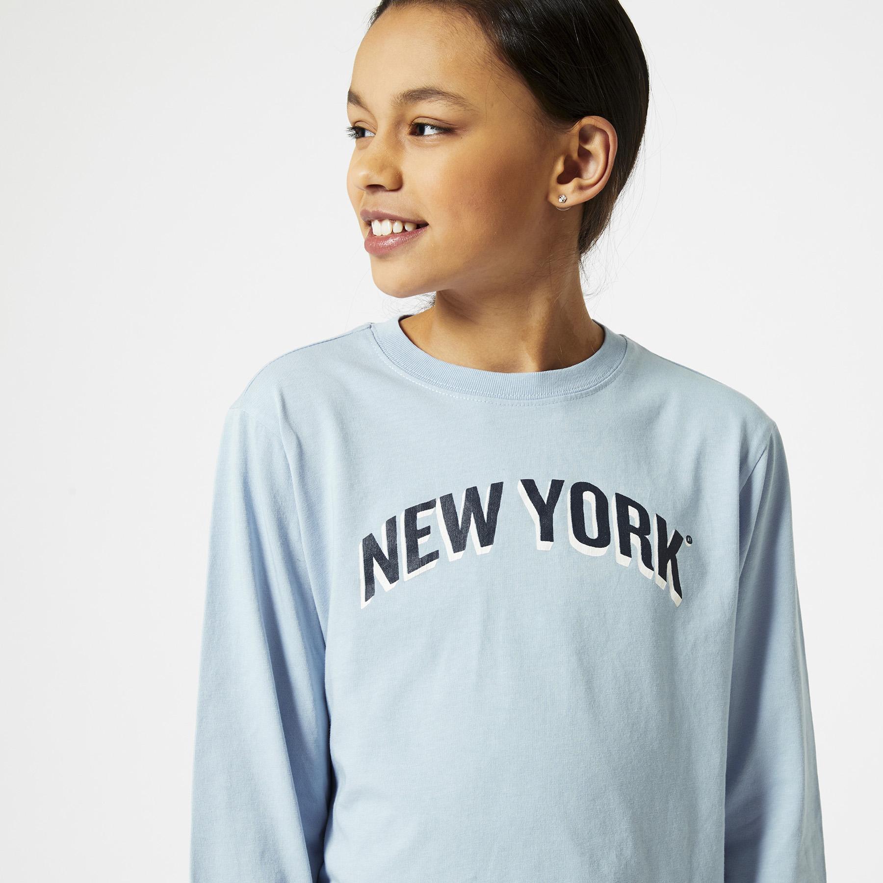 T-shirt a manches longues Liz Jr