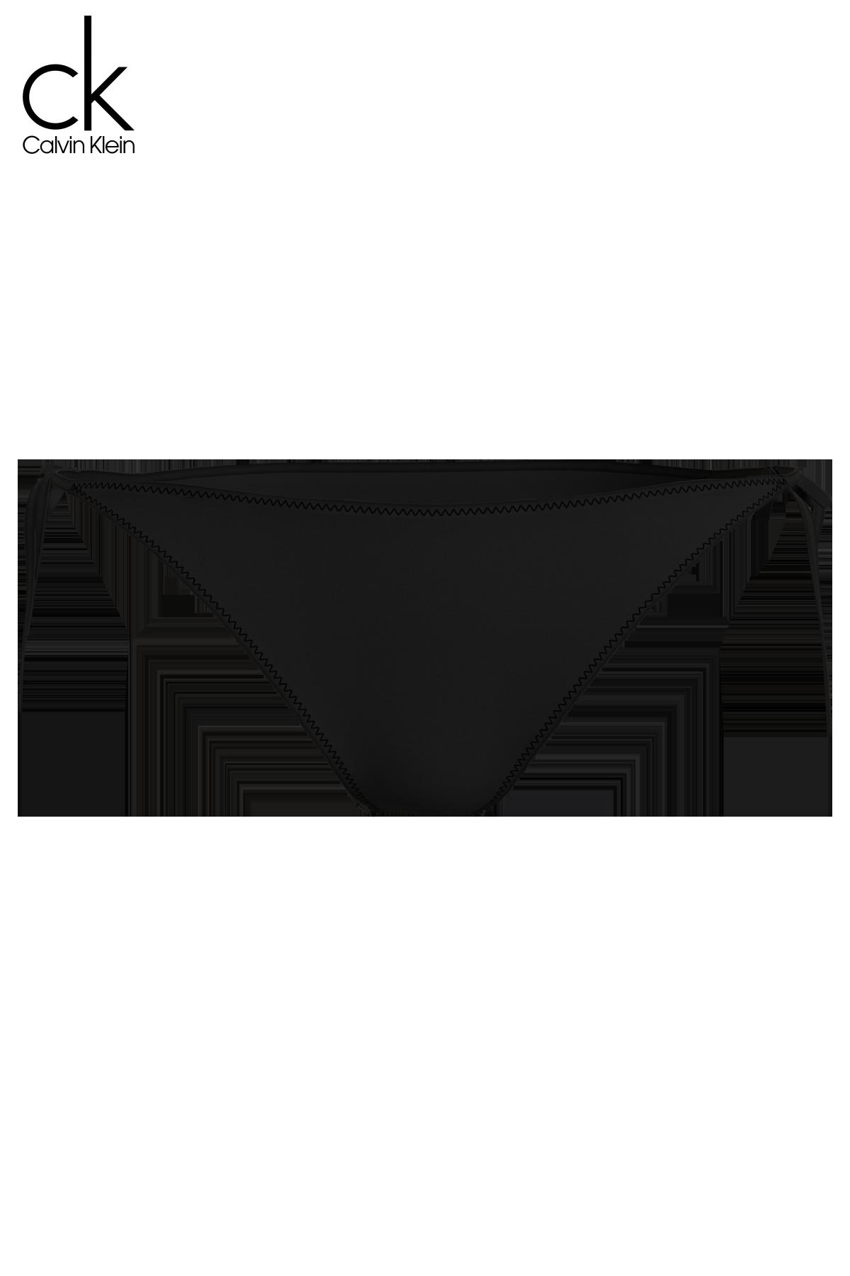 Bikinislip Cheeky String Tie bikini