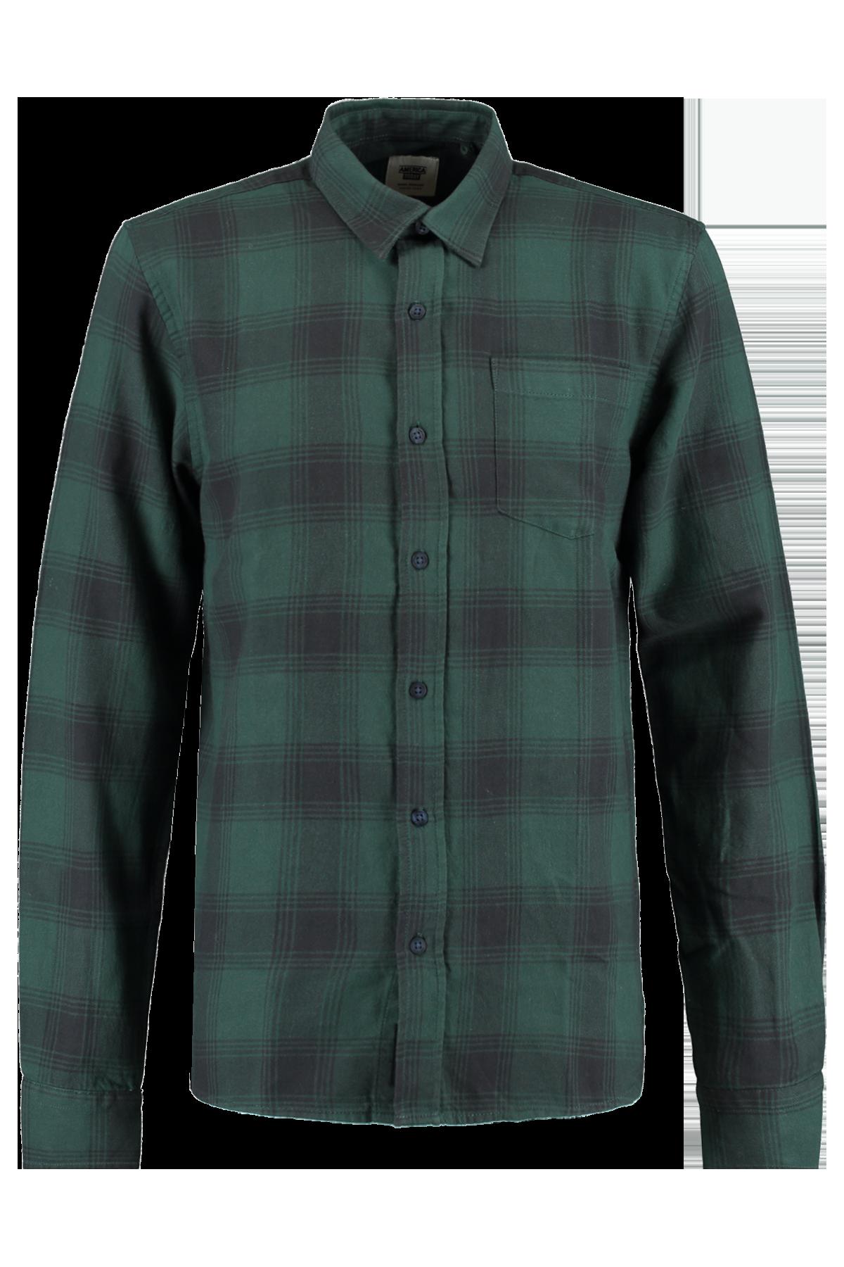 Overhemd Hector