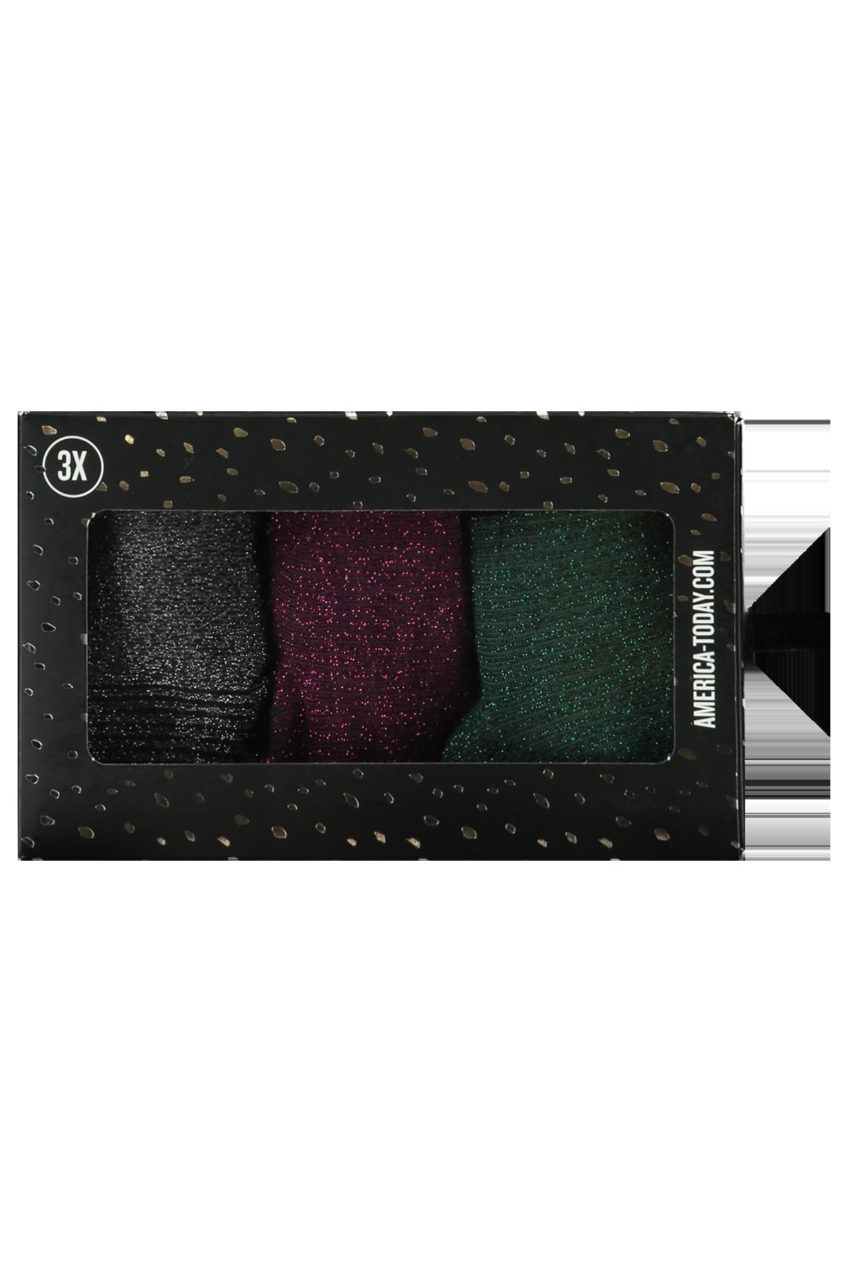Gift 3pack XMAS box