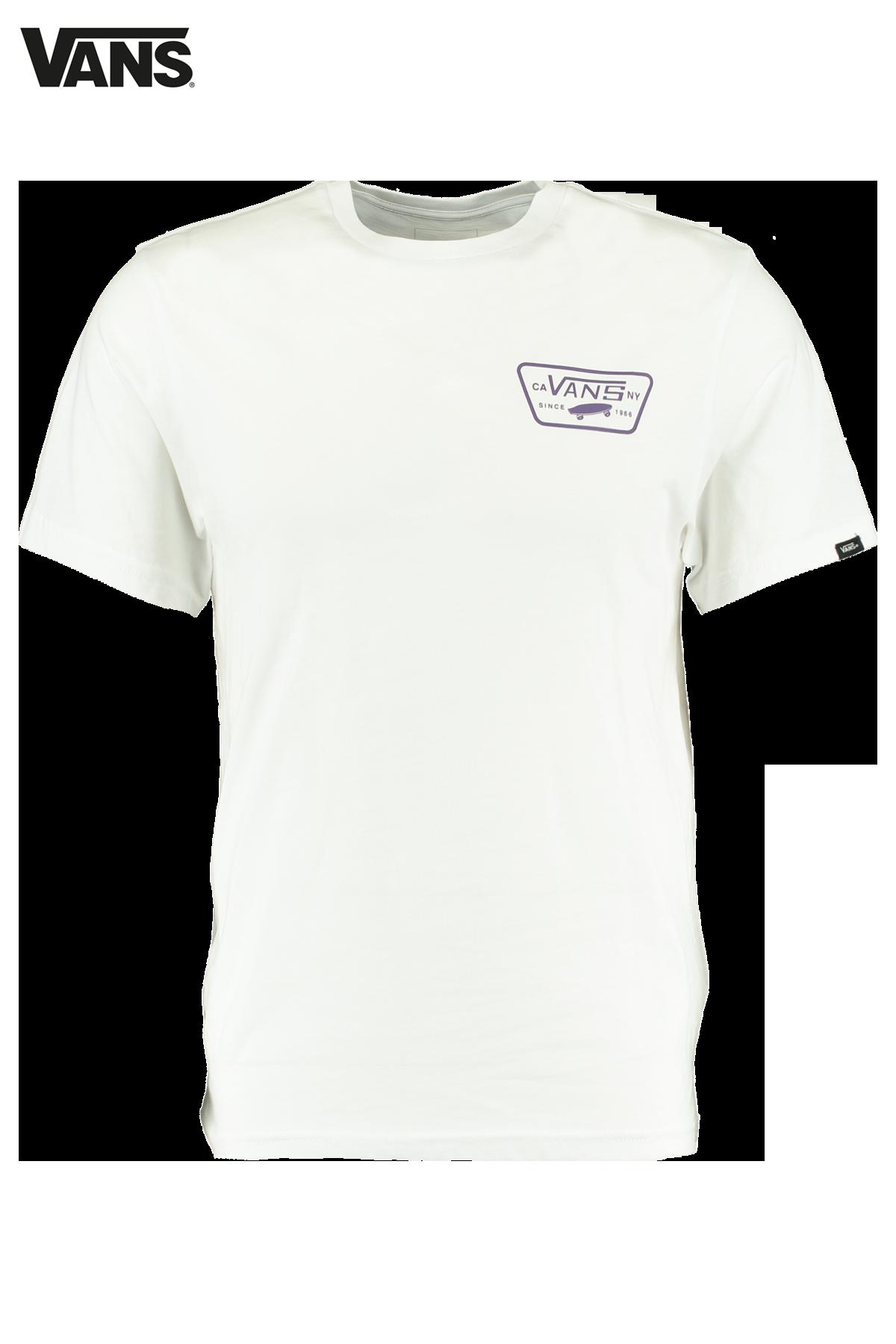 T-shirt Full Patch Back