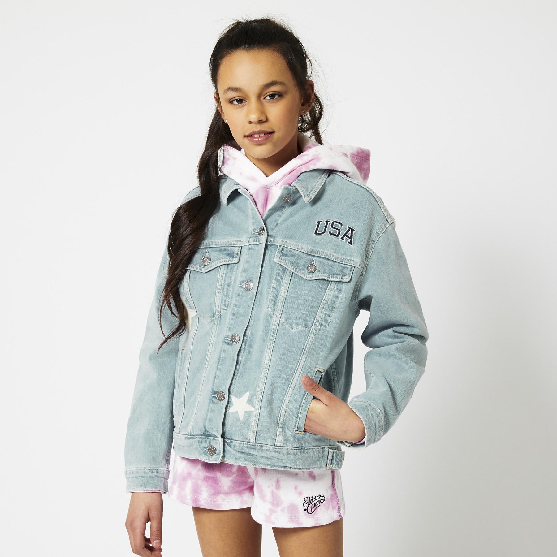Denim jacket Hedy Jr