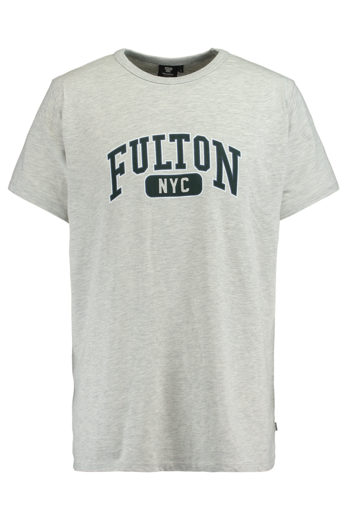 T-shirt Edward NYC