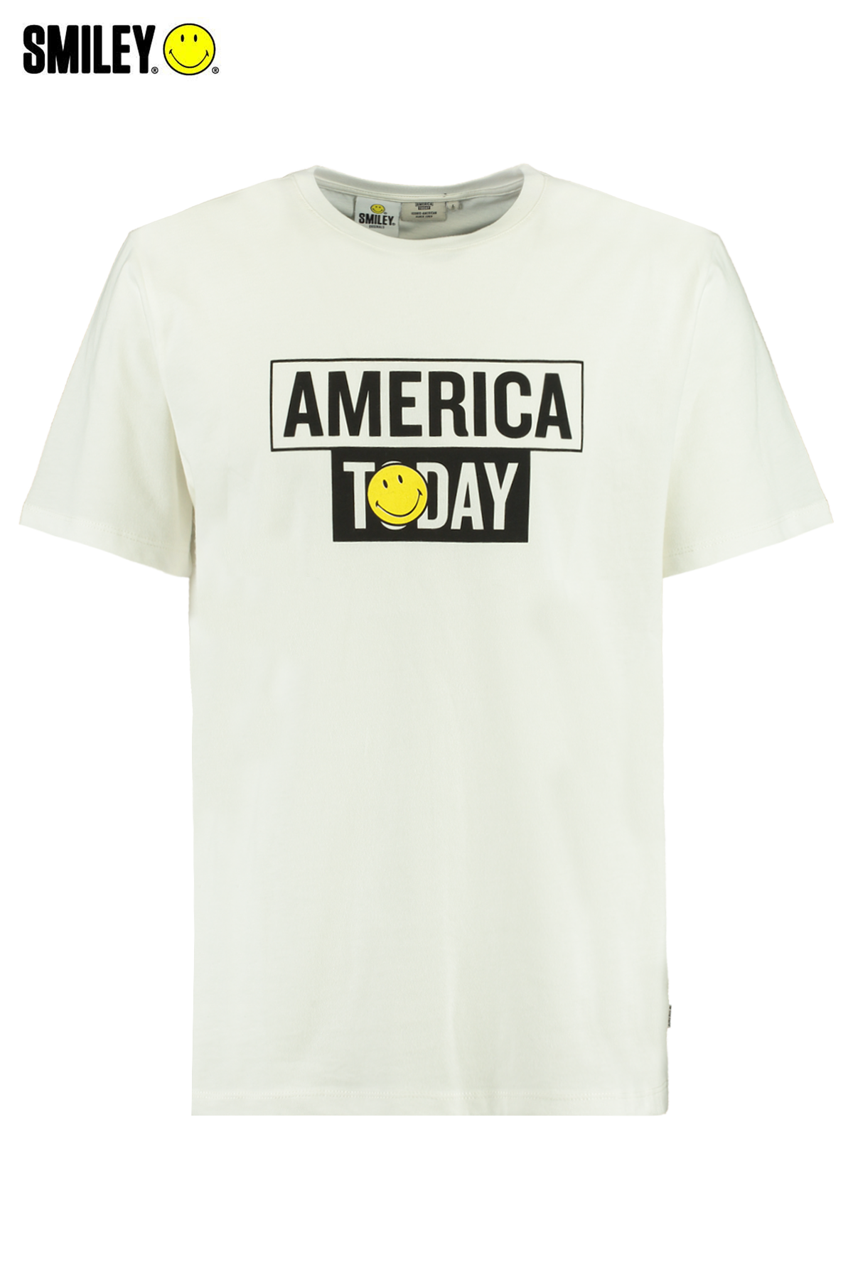 T-shirt Echo today