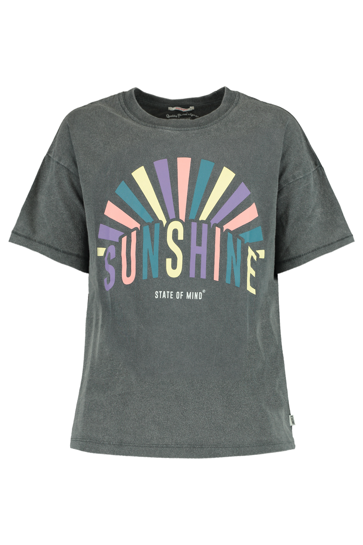T-shirt Elaine JR