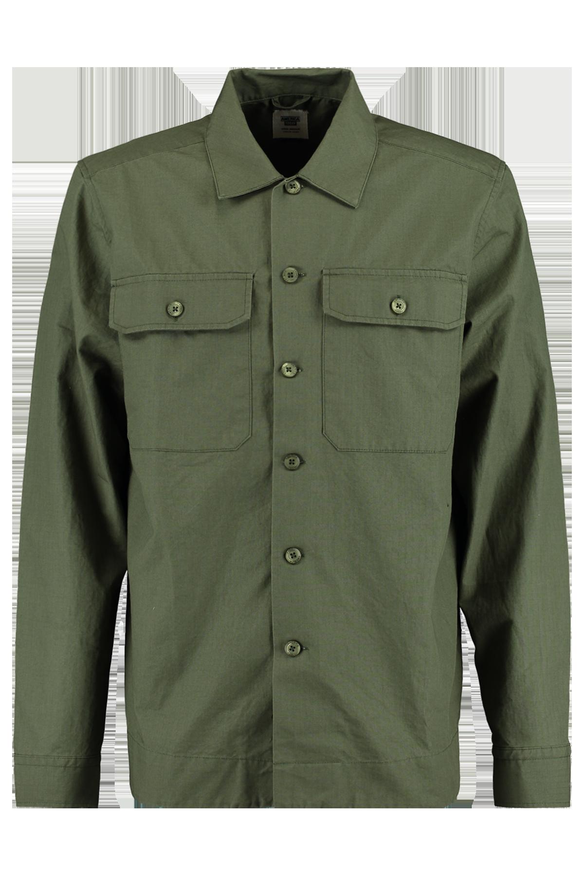Shirt Howard ripstop